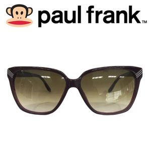 PAUL FRANK Frames in style DREAMSICLE 191 w/Case